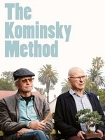 The Kominsky Method- Seriesaddict
